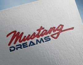 #37 dla Design a full colour logo for an instagram page - Mustang Dreams przez dbashkirov