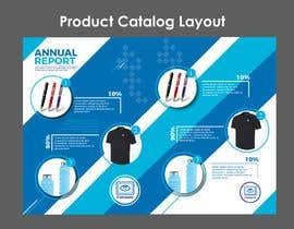 #27 para Product Catalog Layout (For digital catalog) de Mdsharifulislam1