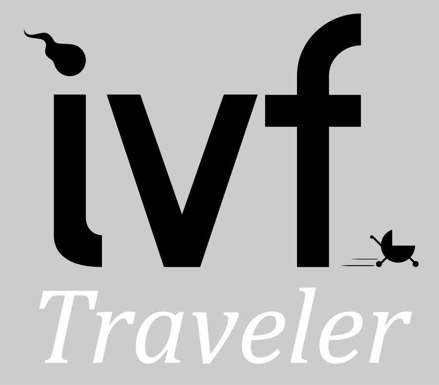 Contest Entry #                                        21                                      for                                         Logo Design for IVF Traveler
