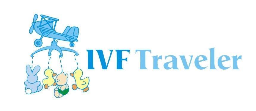 Kilpailutyö #71 kilpailussa Logo Design for IVF Traveler