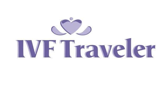 Contest Entry #                                        9                                      for                                         Logo Design for IVF Traveler