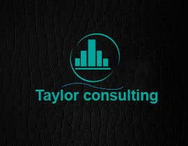 #33 para A logo called 'Taylor consulting' how many more characters do I need seriously de AHMZABER11