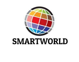 #2 para I want a new logo for my company. My company name is Smart World Wireless.  New ideas and concepts that stand out.  I have a few images that i want ideas considered and incorporated.  Example like the picture of the world made of app icons of course a lit de DeepakAgrawall