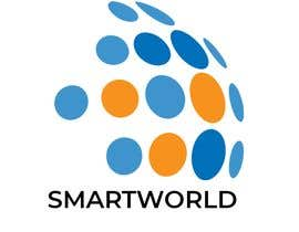 #6 para I want a new logo for my company. My company name is Smart World Wireless.  New ideas and concepts that stand out.  I have a few images that i want ideas considered and incorporated.  Example like the picture of the world made of app icons of course a lit de DeepakAgrawall
