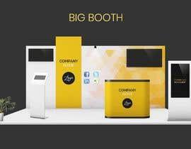 #39 dla Design a virtual trade show przez itsmerenjith