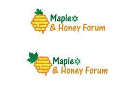 #26 dla Logo Design - The Maple & Honey Forum przez Maxbah