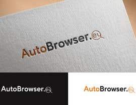 #62 para Logo for AutoBrowser de khanmehedi202