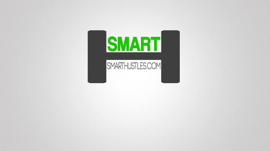 Inscrição nº                                         10                                      do Concurso para                                         Logo Design for SmartHustles.com