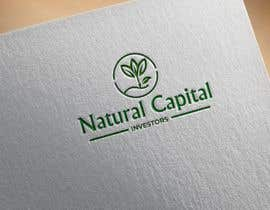 #238 para Create Logo for Natural Capital Investors de raselkhanrajj