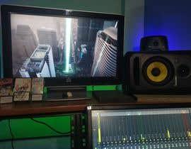 #19 para Sound editing  --------------  Film ------------------ Add sound de Marcodief