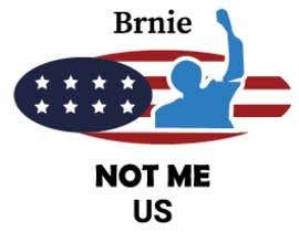 #18 para Need a election vector art for Bernie Sanders Campaign de MuhammadRehan321
