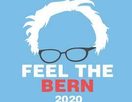 #12 para Need a election vector art for Bernie Sanders Campaign de soashkani