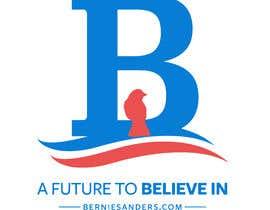#13 para Need a election vector art for Bernie Sanders Campaign de soashkani