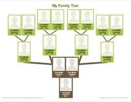 #56 para Family tree de mehedihassan4467