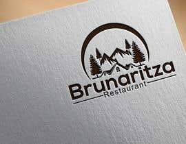 #160 para Design a logo for a restaurant in the mountains de foysalmal