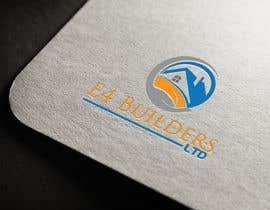 #62 para E4 Builders Ltd de Shahidul25