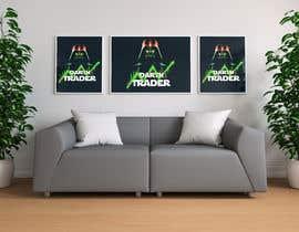 #10 para Dart Vader + Trader art for a muggle (Darth Trader) de JSPonte