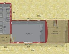#11 para Design a barn de weelin1986