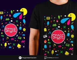 #4 para Need Tshirt Re Created ASAP de heypresentacion