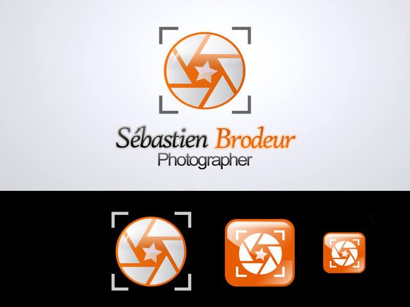Proposition n°101 du concours Logo Design for a photographer website