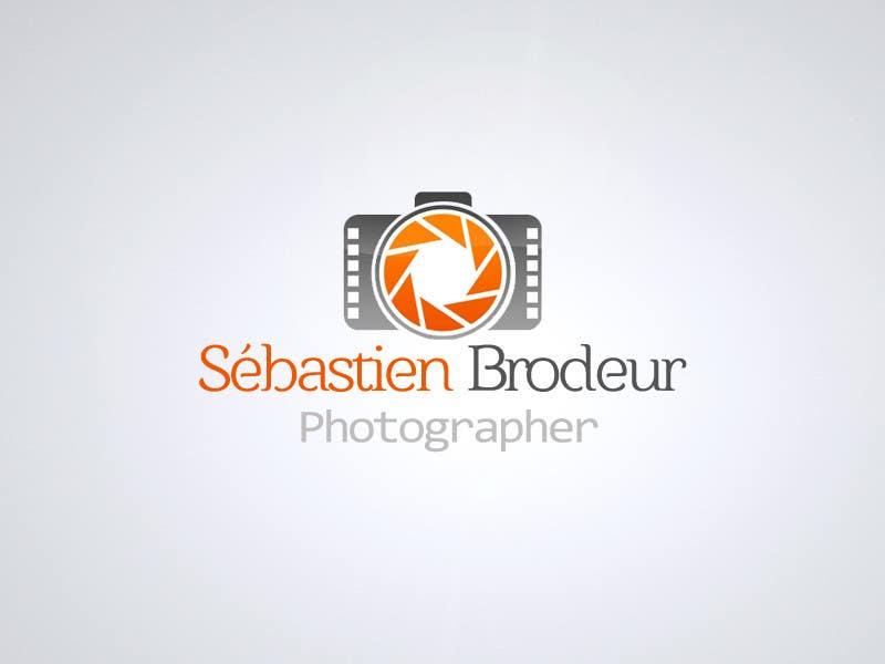 Proposition n°104 du concours Logo Design for a photographer website