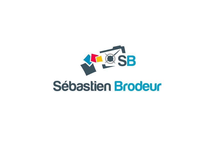 Proposition n°73 du concours Logo Design for a photographer website
