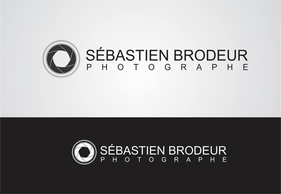 Proposition n°54 du concours Logo Design for a photographer website