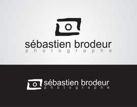 #90 untuk Logo Design for a photographer website oleh itcostin