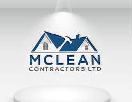 #167 para simple logo for construction company de iraislam