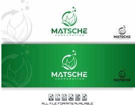 #216 para Create new logo for Matsche de alejandrorosario
