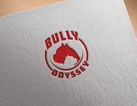 #67 para Create a logo for dog breeding de ShuvojyotiB0099