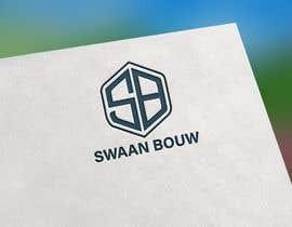 #284 para logo design ' StaanBouw' de WebUiUxPro