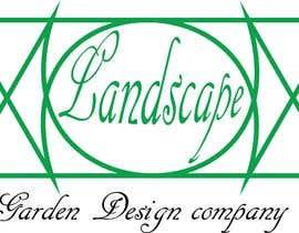 #145 para Build me a logo for Garden Design company de efserkon9