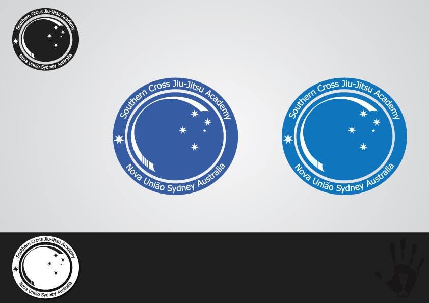 Bài tham dự cuộc thi #18 cho Logo Design for Martial Arts School