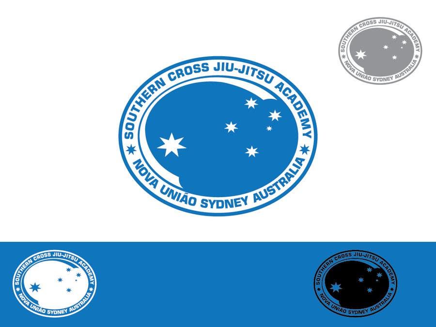 Bài tham dự cuộc thi #2 cho Logo Design for Martial Arts School