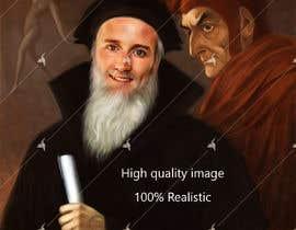 #116 para Photoshop a face into an image de Awal01