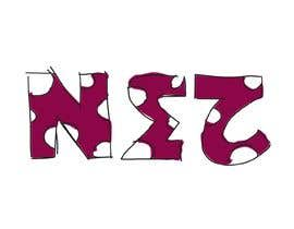#25 para Need this logo designed exactly the same ,and pink colour  - 03/02/2020 00:01 EST de urmaniaitsyours