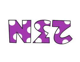 #23 para Need this logo designed exactly the same ,and pink colour  - 03/02/2020 00:01 EST de DEVANGEL1