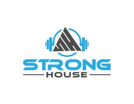#207 para Se requiere de un logo para gimnasio de shakilhossain533