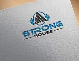 #209 para Se requiere de un logo para gimnasio de shakilhossain533