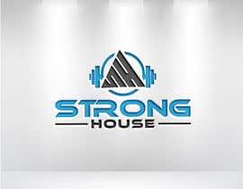 #211 para Se requiere de un logo para gimnasio de shakilhossain533