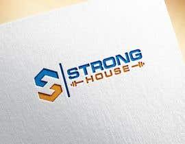 #169 para Se requiere de un logo para gimnasio de ummehabiba509308
