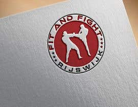 #80 para Design a logo for a 'women's only' kickboxing school de shakilhossain533