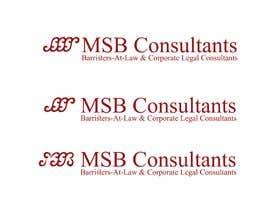 #19 para Design a Logo for a Law Firm de axenel