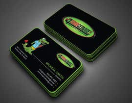 #397 for business card by triptigain
