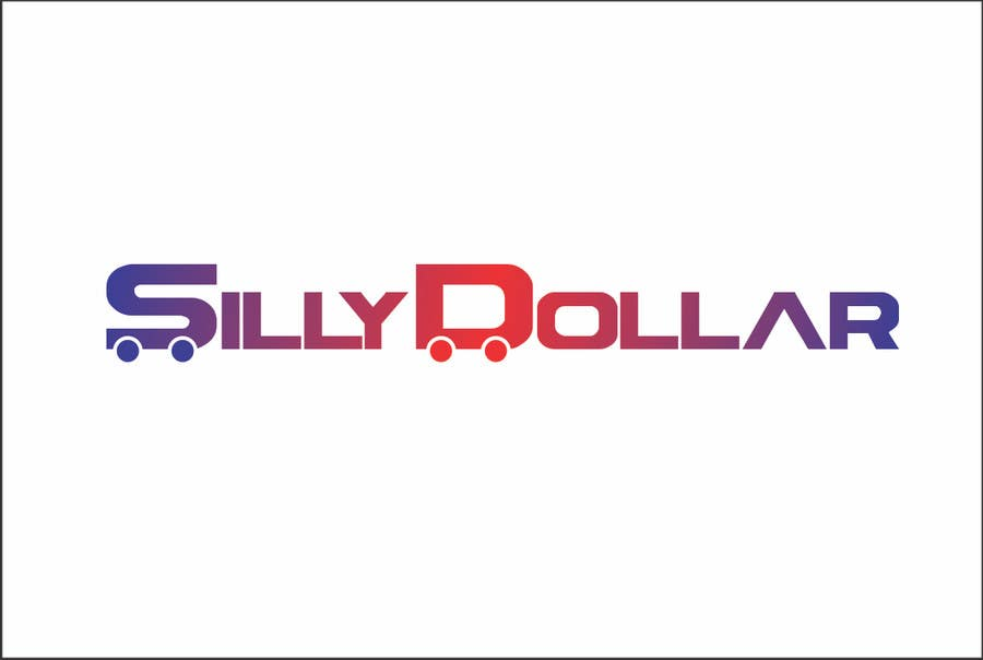 Penyertaan Peraduan #                                        248                                      untuk                                         Logo Design for sillydollar.com