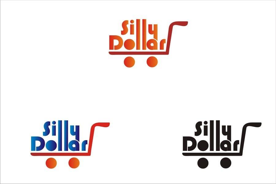 Penyertaan Peraduan #                                        239                                      untuk                                         Logo Design for sillydollar.com