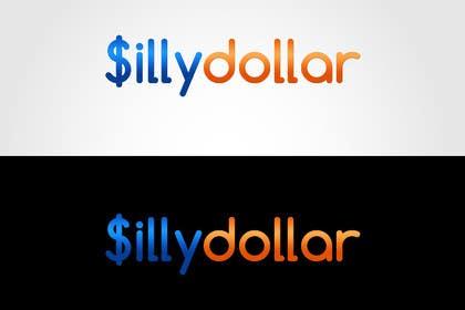 kk58 tarafından Logo Design for sillydollar.com için no 209