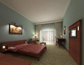 #8 для Interior Design for Small Apartment от na4028070