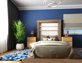#15 для Interior Design for Small Apartment от shensh